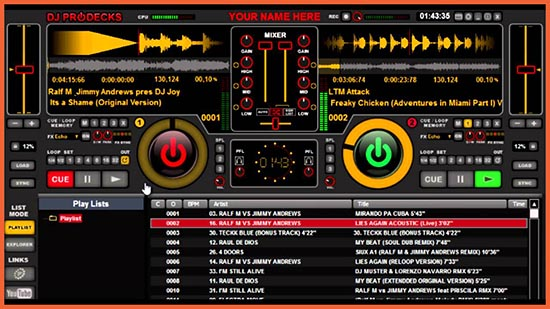 The Best Free DJ Software: Which One Should I Choose?